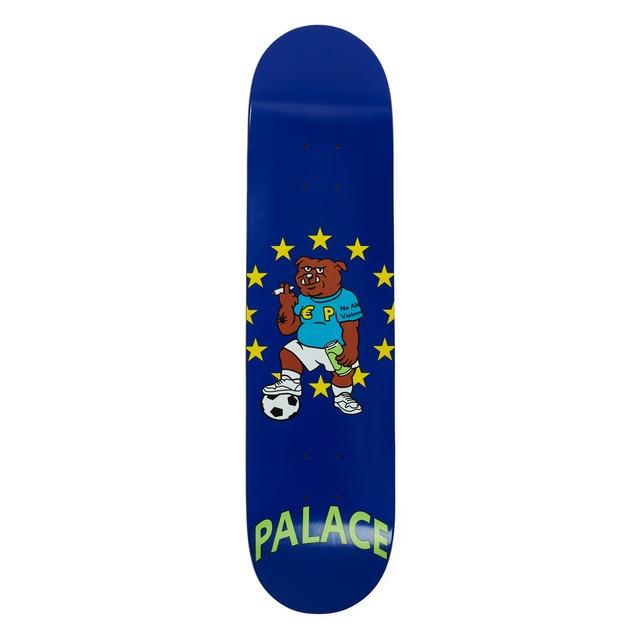 PALACE BULL DOG 7.75