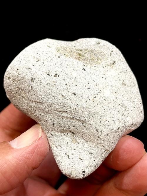 7) 霊石「ニニギ石」