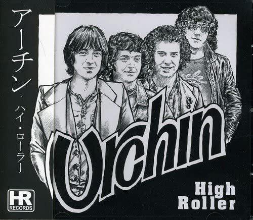 "URCHIN ""High Roller"" (輸入盤)"