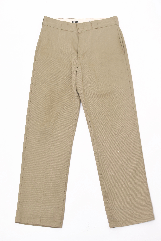 Dickies 874 work pants ディッキーズ ワークパンツ