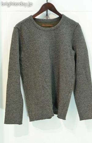 HONOR GATHERING セーター