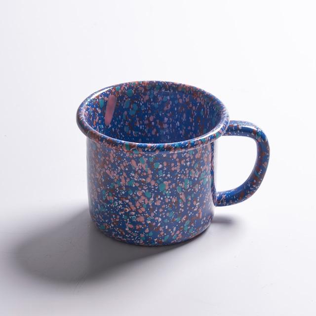 KAPKA - Flow Fest - Mug - Blue
