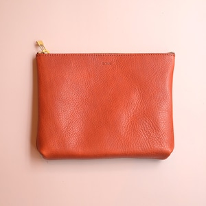REVERSO pouch -middle-