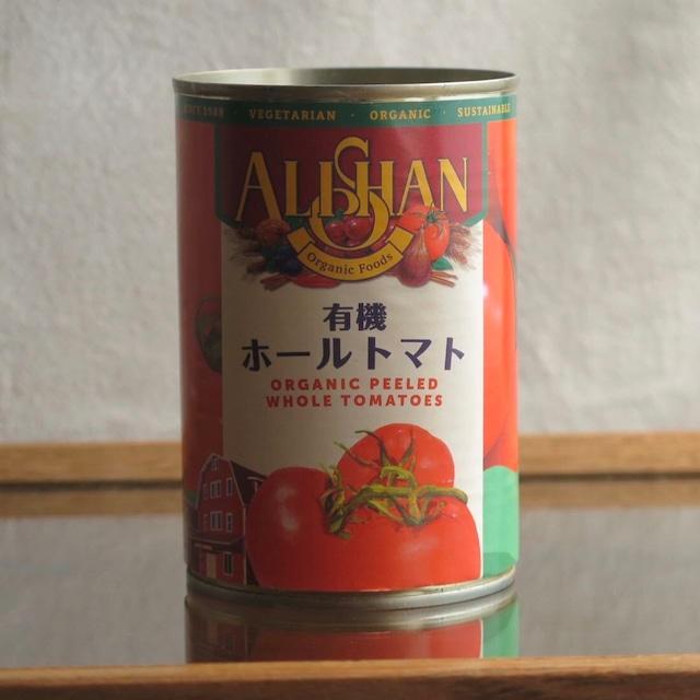 ホールトマト缶 - メイン画像