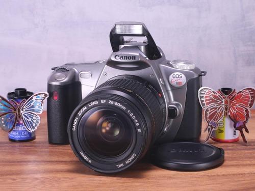 Canon Kiss III L ズームレンズ