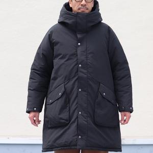 【予約商品】Teflon 60/40 Cloth Padding M90 Mods Coat Black