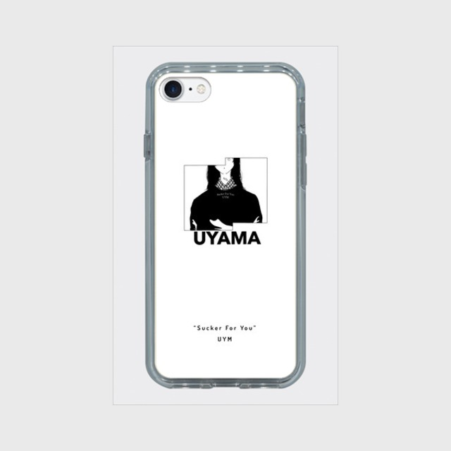 """OUR """"UYAMA"""" iPhone ケース"""