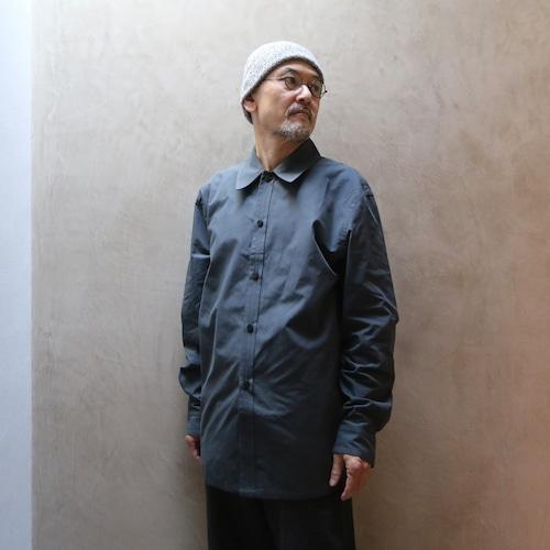 THE HINOKI OGコットンポプリンシャツ #TH21W-22