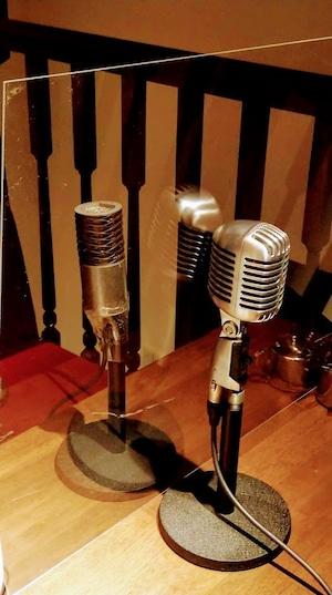 【オンラインショップ限定】 ラジオとコーヒーブレンド ドリップパック 「ベーシックリスナーセット」10パック入
