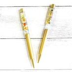 【Ranunculus】ハーバリウムボールペン/ボールペン