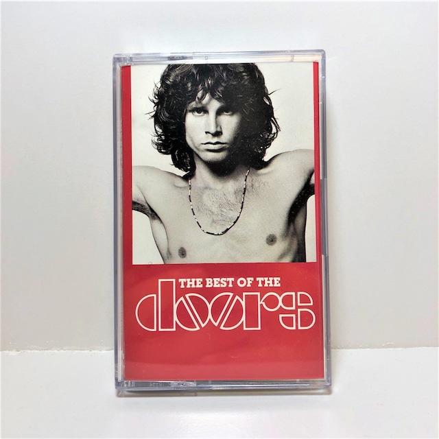 [中古カセット]  The Doors – The Best Of The Doors