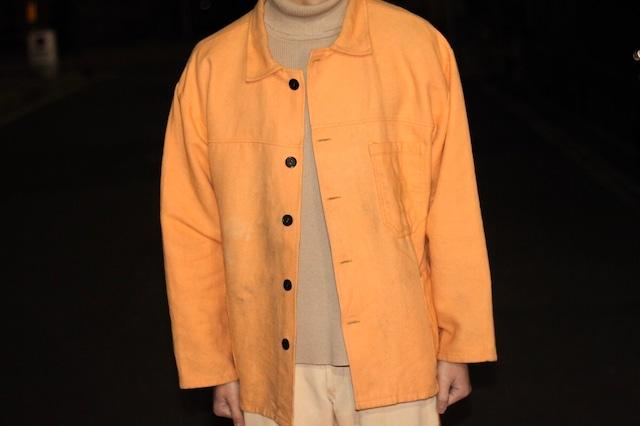 80s design vest