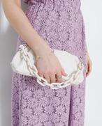 Color Chain Bag