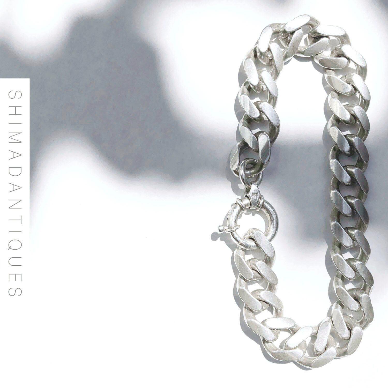 KIHEI Bracelet/〜18cm/SV925