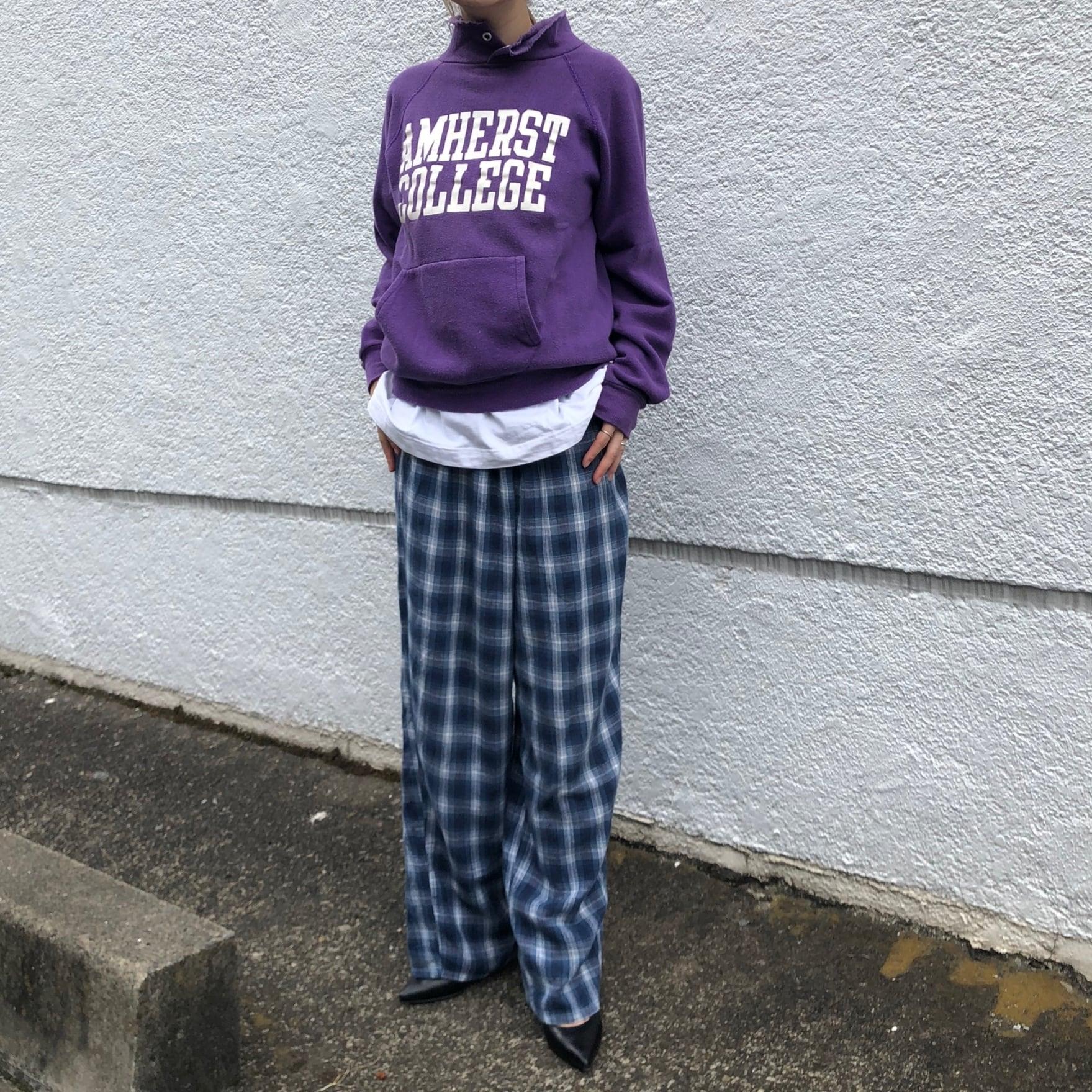 Vintage pajama pants