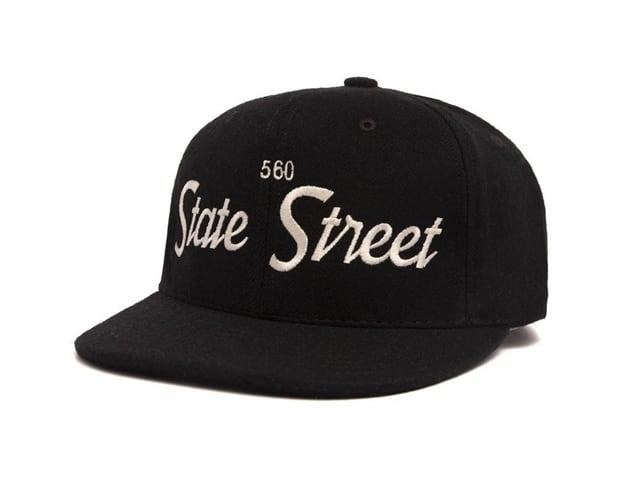 HOOD HAT|560 State Street