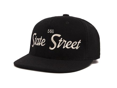 HOOD HAT 560 State Street