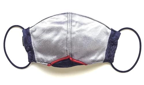 【デザイナーズマスク 吸水速乾COOLMAX使用 日本製】SPORTS MIX MASK CTMR  1009013