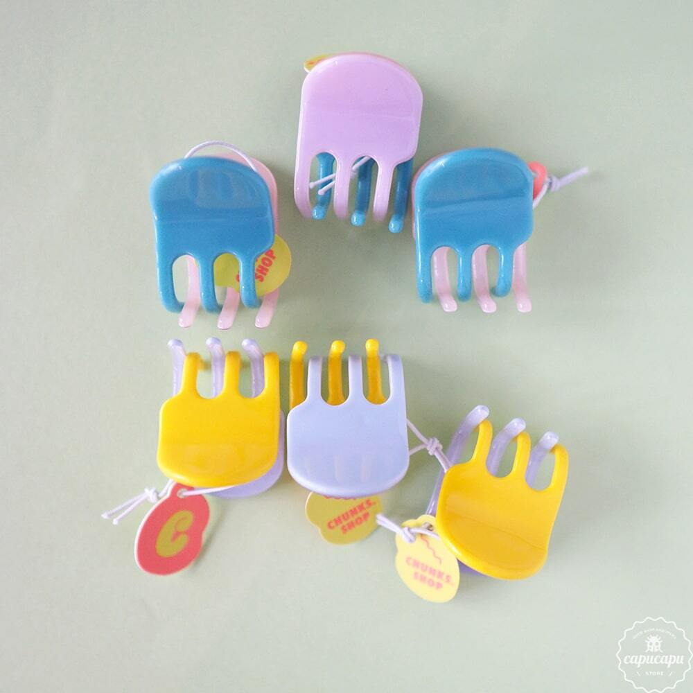 «即納» Chunks Mini Claw チャンクス バンスクリップ