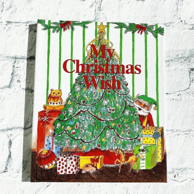 クリスマスの願い事【おとな】