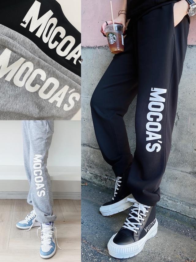 MOCOA'S GOOD パンツ ¥6,300+tax