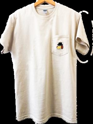 ルンタッタポケットTシャツ