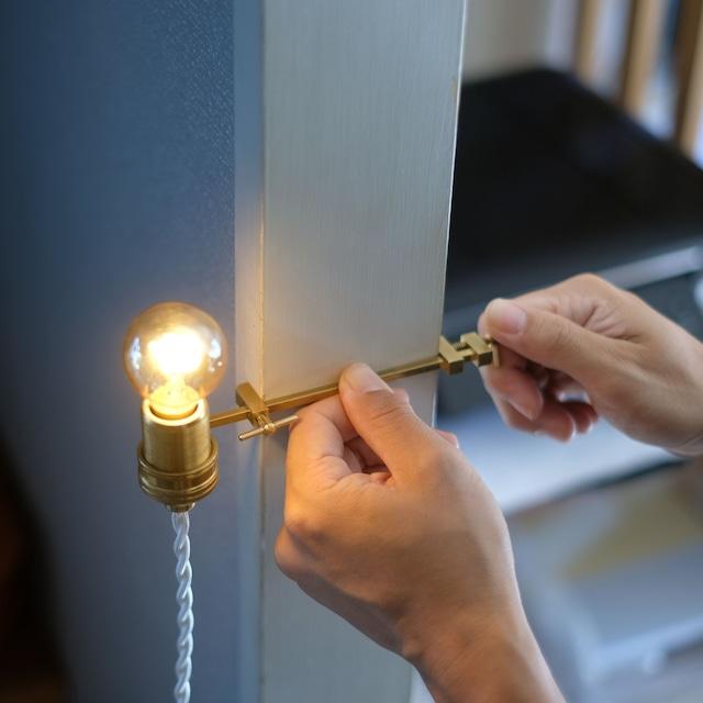 BRANCH BIT LAMP ブランチビットランプ