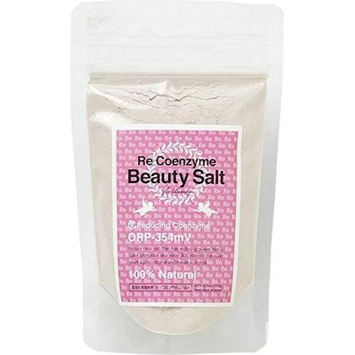 リ・コエンザイムビューティー・ソルト 美肌の塩(浴用)