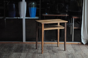 Vintage Console Table Side Table