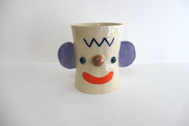 Smile マグカップ