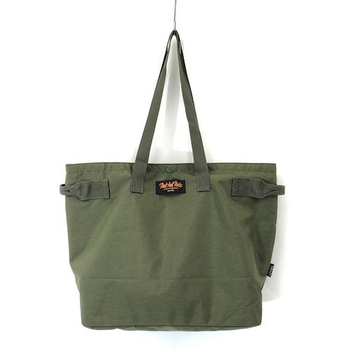 DAR Military Tote Bag