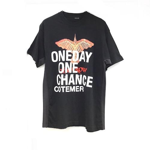 COTEMER PRINT T-SHIRTS 【Tshirts36】