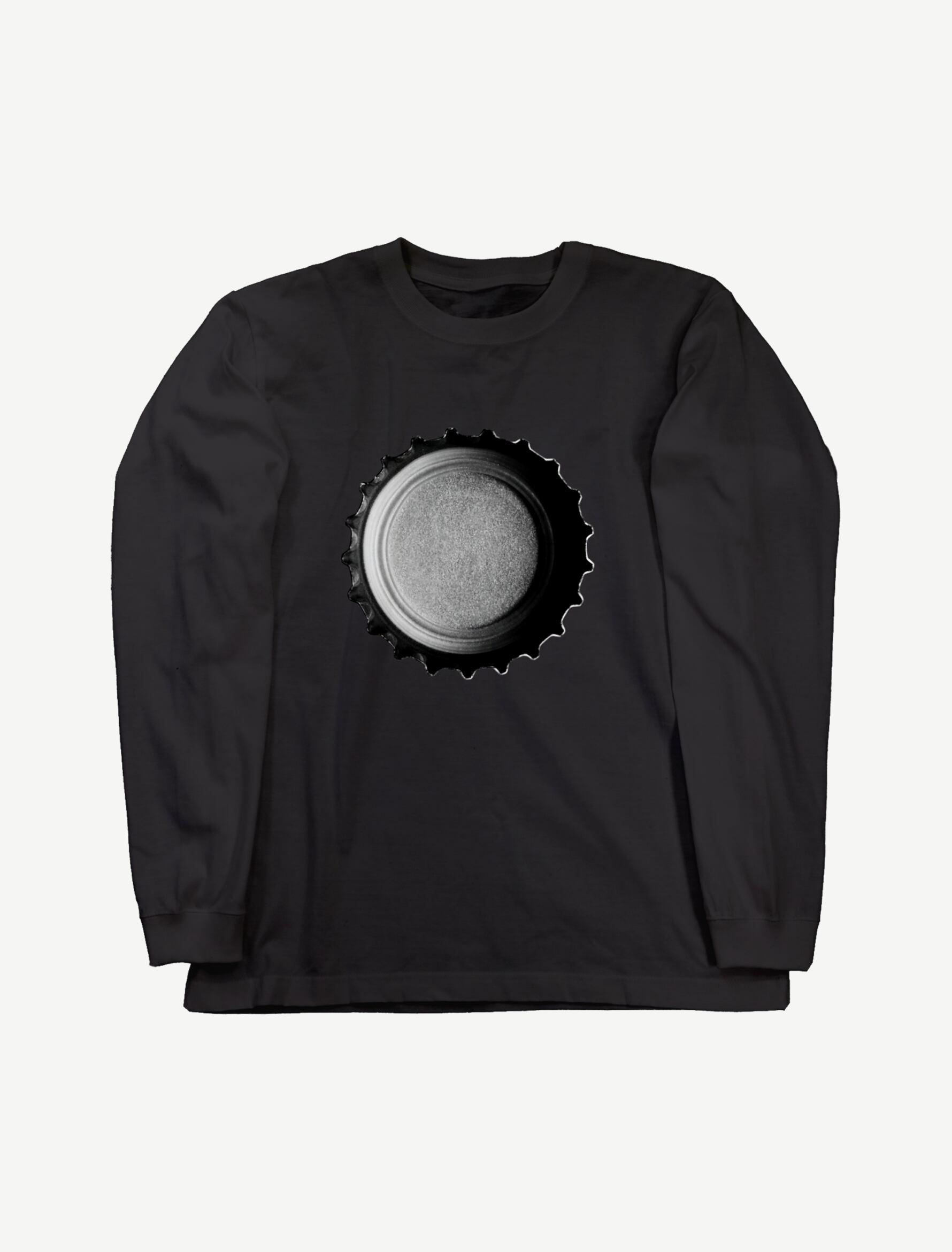 【BEER CROWN】ロングスリーブTシャツ
