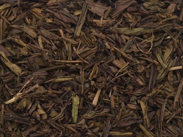 【高級絶品★特別価格】有機ほうじ茶