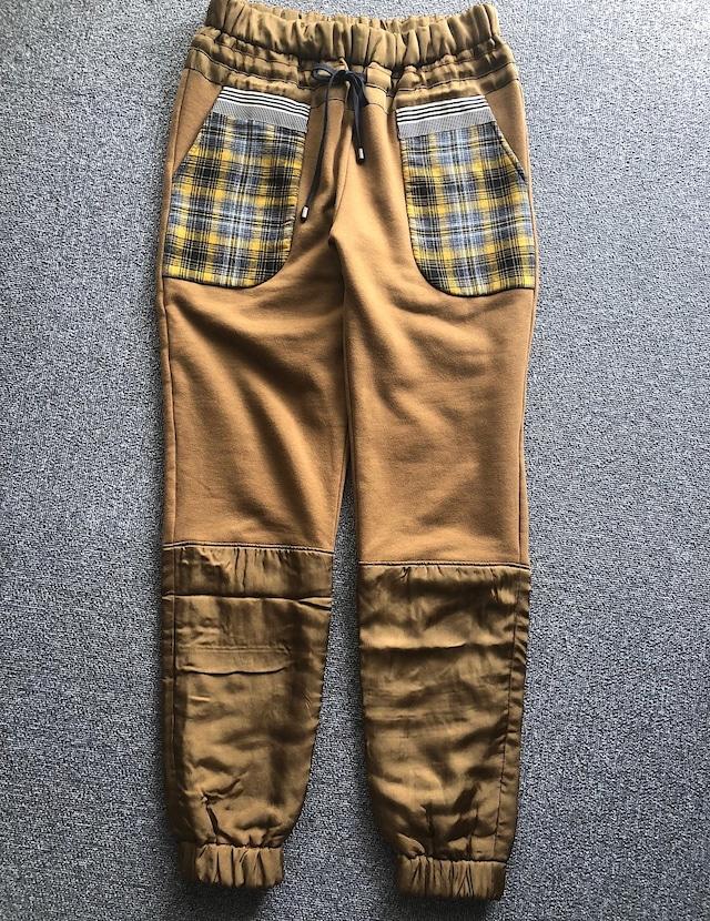 sweat pants / COINONIA【MU】