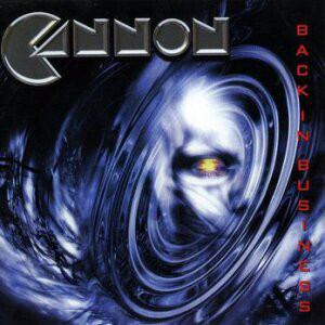 """CANNON """"Back in Business""""  (輸入盤)"""