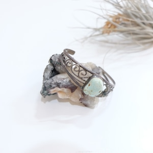 turquoise bangle