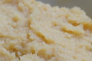 萩仕込み・米味噌(1kg)