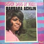 Barbara Acklin – Seven Days Of Night
