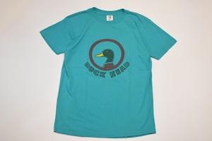USED 80s DUCK HEAD T-Shirt -Medium 01148
