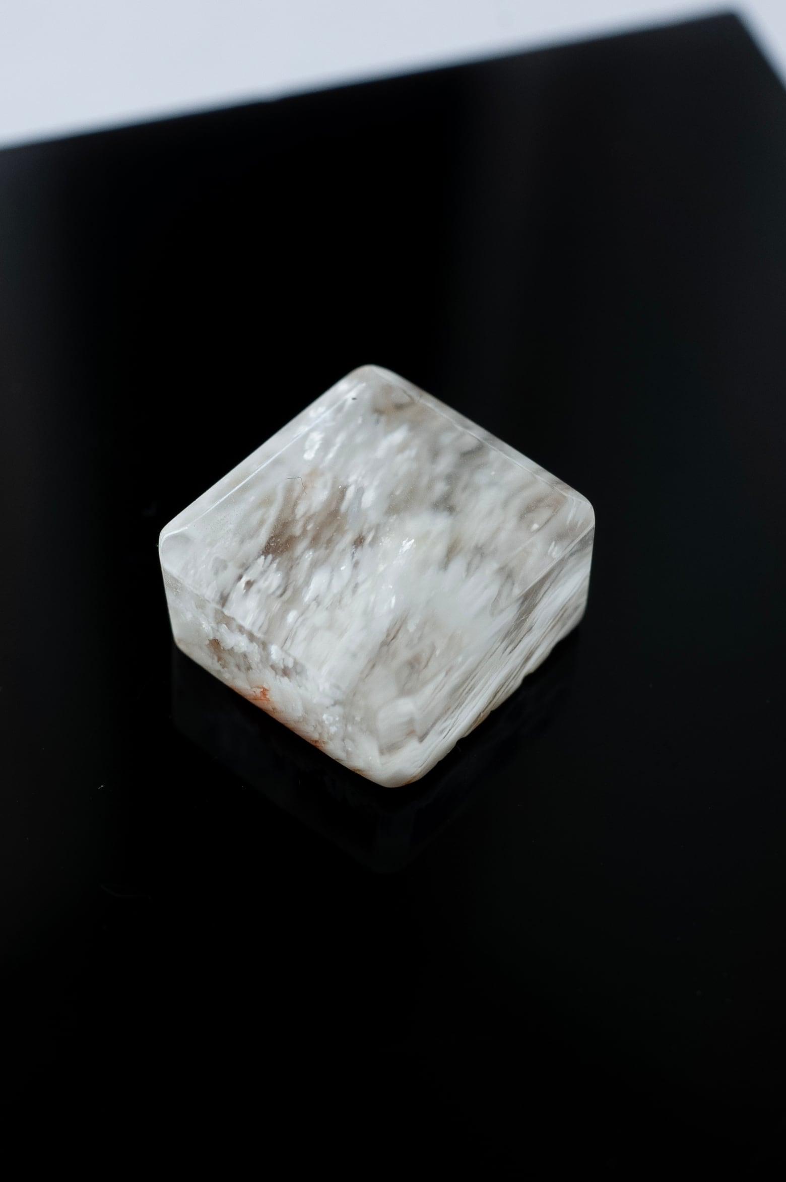 Sericite in Quartz  - 003