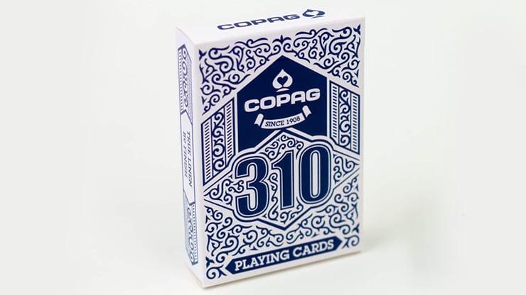 COPAG 310 (Blue)