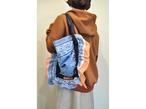 【RehersalL】bandanna bag(41)/【リハーズオール】バンダナバッグ(41)