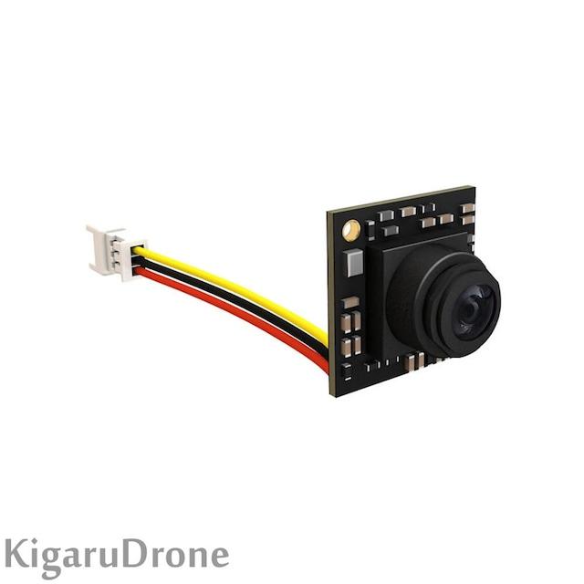 """RunCam nano3 800TVL 160°1/3"""" CMOS NTSC Mini FPVカメラ"""