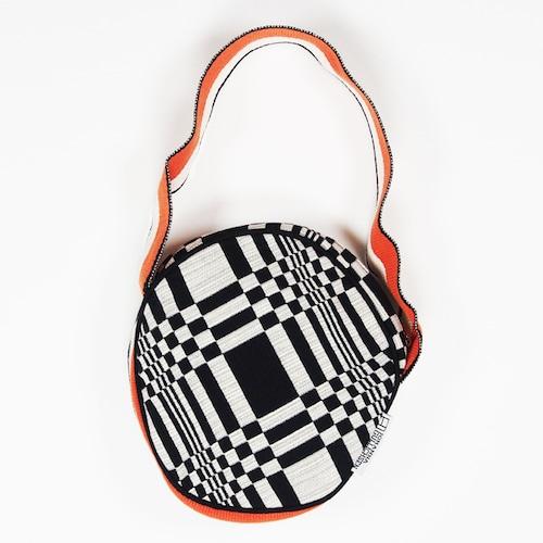 JOHANNA GULLICHSEN(ヨハンナ グリクセン) Tambourine Handbag Doris(ドリス) Black