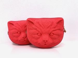 Adamo 3D Bag Original / アダモ 3Dキャットショルダーバッグ