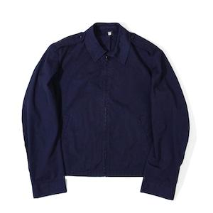 Used_ドリズラージャケット/SUZUKI   古着 ジャケット 襟付き 春服 【順次発送商品】