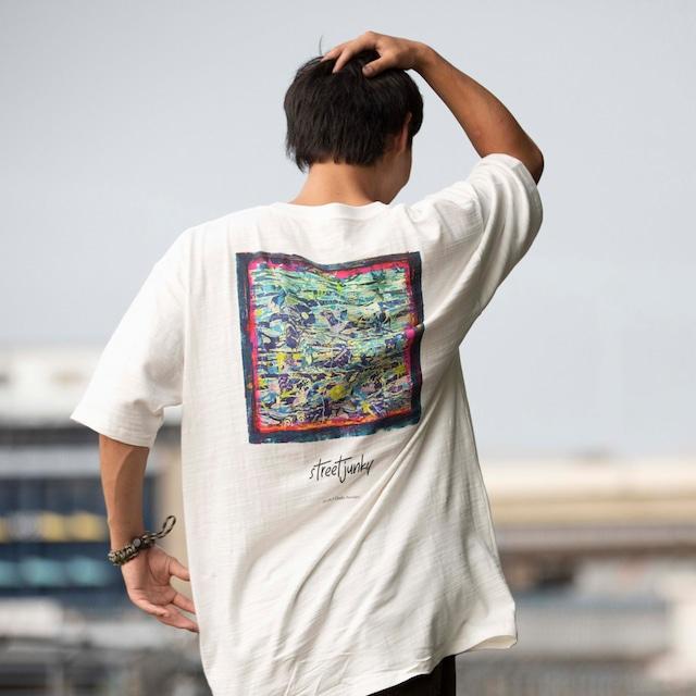 Street Junky T-Shirts / White