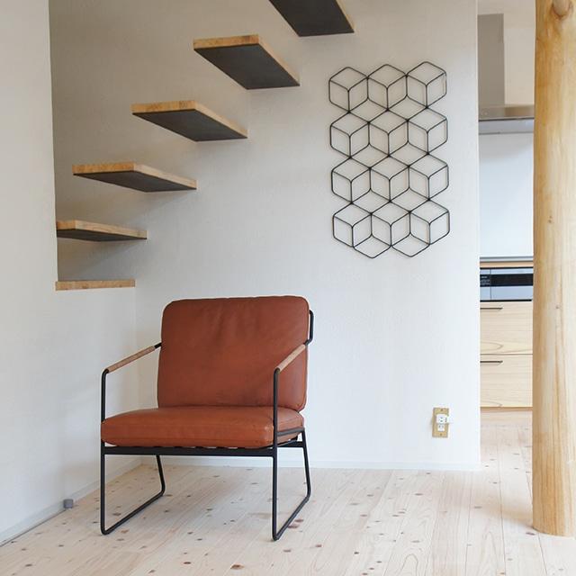 【Fe-12101_Wall Deco S】壁を飾ろう