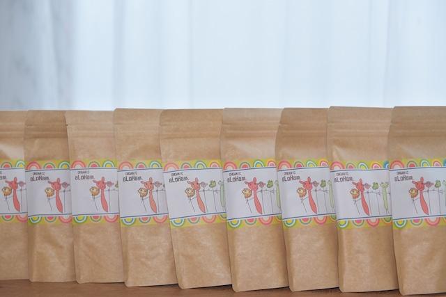 ルイボスティー┃高品質 JAS認定!オーガニックaLoHa茶®(15包入)│ルイボスティー